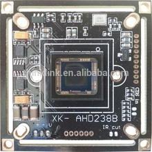 sony 238 AHD-M HD Analog camera board Megapixel CMOS Sensor CCTV AHD module camera