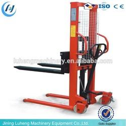 3 Ton Hand Hydraulic Forklift, Hand Pallet Forklift