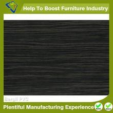 Furniture Wood Grain Lamination PVC Sheet