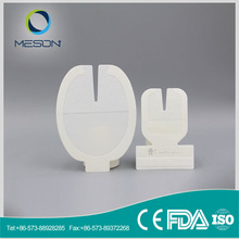 Free Sample disposable medical nonwoven pillow cover