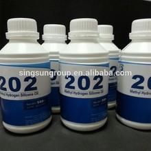 singshine silicon manufacturer/silicon surfactant/ methyl hydrogen silicon oil