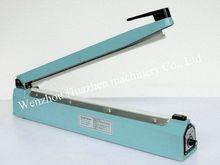aluminum film sealer food packaging machine hand sealing machine 500MM hand sealer(ce)