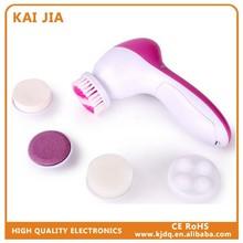 Professional mini electric callus remover with mini size skin remover