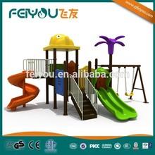 China Feiyou Amusement 2014 indoor mobile kates playground 2014 kates indoor playground accessory for children playground