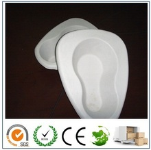 Pulp Bedpan Liner/ Disposable Paper Bedpan Liner