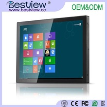 "China promotional 8"" capacitive touch screen monitor,cheap price lcd monitor usb"