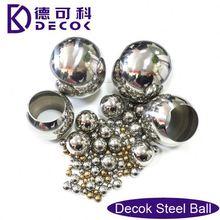RoHS 0.35 to 200 mm low carbon steel balls steel ball bullets 6mm pistol gun bb