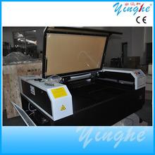 corte de precisão usada de corte a laser máquina de corte de aço