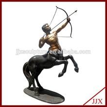Famous Bronze Centaur Sculpture