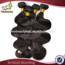 Neobeauty 5a indian hair full cuticle
