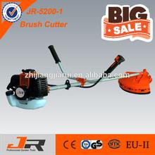 factory sale 52cc garden tool/brush cutter/grass trimmer/agricultural equipment