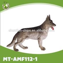 "4.5-6 "" Plastic classic breed dog"