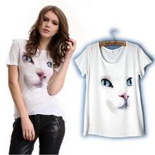 guangzhou factory brand fashion t-shirt