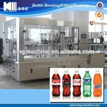 Sparkling drink filling machine / Bottling Machines