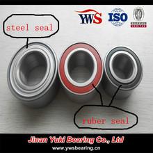 High precision 25X52X35mm DAC25520037 air tight bearings