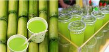 hot selling sugar cane juicer machine