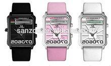 High quality new sport health bluetooth smart watch