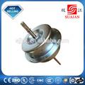 100% alambre de cobre alta calidad welling motores de los ventiladores para refrigerador de aire