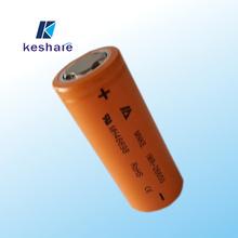 in stock MNKE26650 3500mah 3.7v lithium ion battery for house appliance