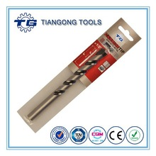 High Quality Metal Drilling Carbide Tip Drill In Plastic Box