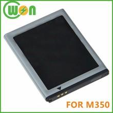 3.7V 1000mAh Li-ion Battery for Samsung SPH-M350 EB424255VA