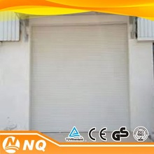 2015 hot sale shutter exterior with electric operation