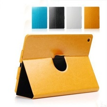 alibaba china suppliers tablet case for ipad , 360 rotating case cover leather for ipad air 2
