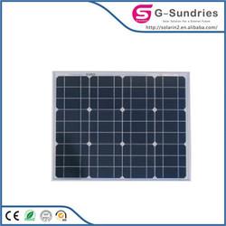 Multifunction panel manufacturer solar panel