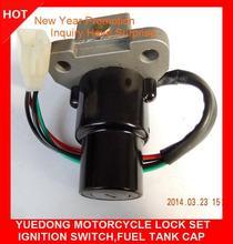 20 Years Supplier Honda Motorcycle Parts For Zhujiang