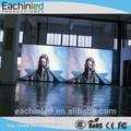 Kilise/sahne şovu sabit p6mm kapalı led ekran