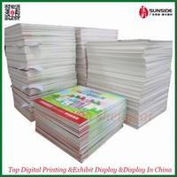 Polyethylene PVC sign/Polystyrene Foam Board/ forex foam core board Print