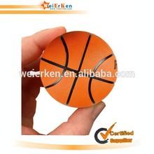 mini basketball pu ball