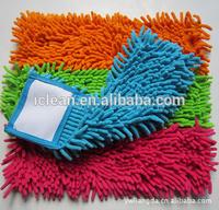 2015 new 360 magic mop spin mop professional iron microfiber mop dry chenille mop refill
