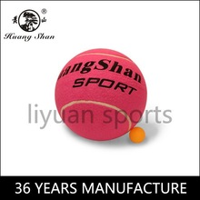 """inflatable different size indoor basketball for sign 8"""""""