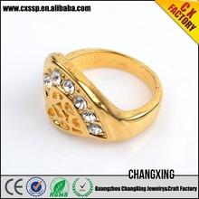 Fashion wedding ring,gold ring,eternity ring