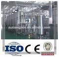 usine de transformation laitière du lait
