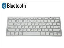 Good sales wireless bluetooth keyboard for laptop/ipad/iphone KB450 for 98/2000/ME/XP/MAC OS 10.6, IPHONE(IPAD)
