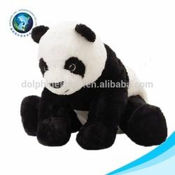 2015 Best Alibaba supplier plush panda bear stuffed toys kung fu panda soft toys