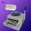 tipografía de la máquina para la venta de grabación en relieve de la máquina de impresión
