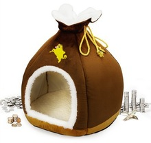 Chinese style Different design new product cheap pet bed dog umbrella