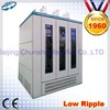 High quality high voltage power supply for chrome plating