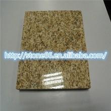yellow cream granite,granite coffee table top
