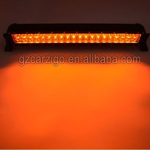 China manufacturer high intensity for tractor LED lgiht bar work
