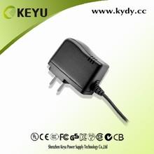 CCTV 5V wall mount ac power adapter/lightning to micro usb adapter / usb wall mount USB charger from china supplier