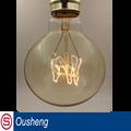 con 10 años de experiencia del fabricante de fábrica de suministro conveniente 220v bombillas antiguas