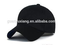 Top grade classical perfect baseball cap with 5 panel