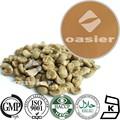 Pura grão de café verde extrato com cgc, 800 mg, cápsulas vegetais, 60 contagem. 50% contém o ácido clorogênico