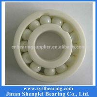 Ceramic NACHI Bearing 6204