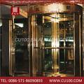 2015 Classical styling de luxo porta de boas vindas decoração