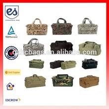 Latest Mechanics Tool Bag Military Canvas Tool Bag(ESB-TB012)